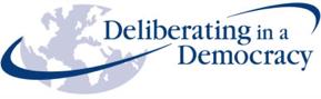 Deliberating in a Democracy logo